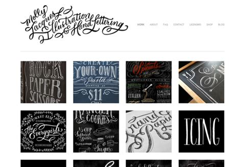 creative websites running  squarespace part