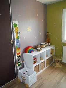 meubles chez la famille koala With meuble jouet ikea