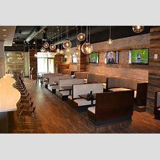 Restaurant Flooring The Loop Bar + Restaurant