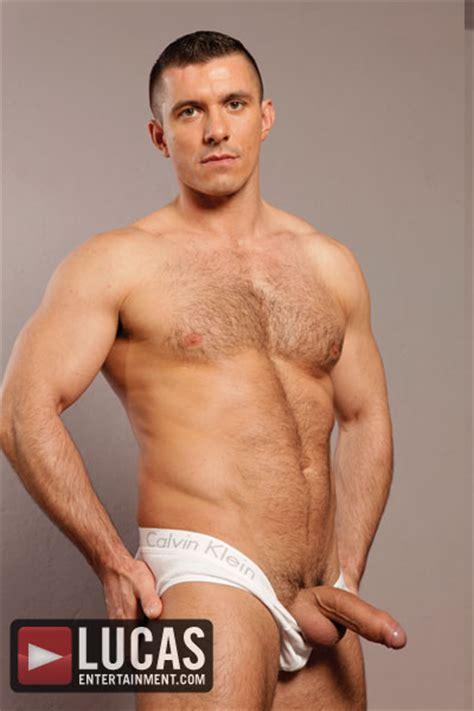 Rob Nelson Gay Porn Models Lucas Entertainment