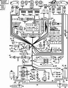 Schema Electrique New Holland