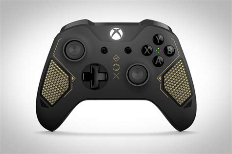 Microsoft Reveals Military Inspired Tech Series Xbox One