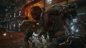 Call of Duty: Advanced Warfare Will Feature Zombies In Exo ...