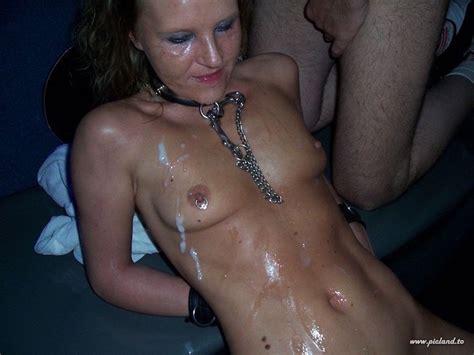 Cum Glazed Tits Gallery