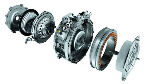 Hybrid Electric Motor cayenne s hybrid electric motor