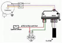 Gm Hei Module Wiring by Diagram Together With Gm Hei Ignition Module Wiring