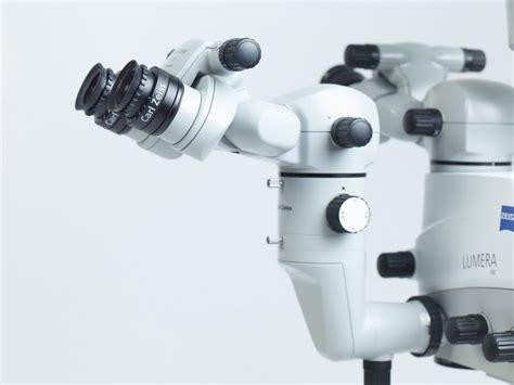Surgical Led Microscope Opmi Lumera 300
