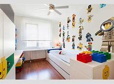 Kids room ideas Lego room decor
