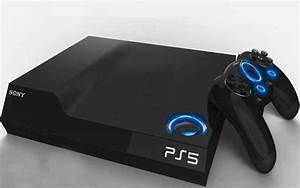 PlayStation 5 Codename Isn't Erebus But Refers To Fortnite  Ps5