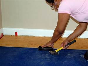 your guide to how to put down laminate flooring ideas piinme With putting down laminate flooring