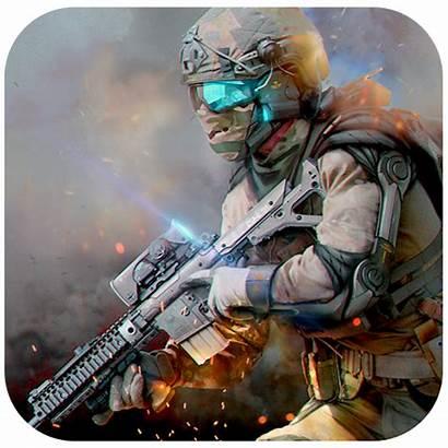 Fire Sniper Gun Shooting Commando Games Apps