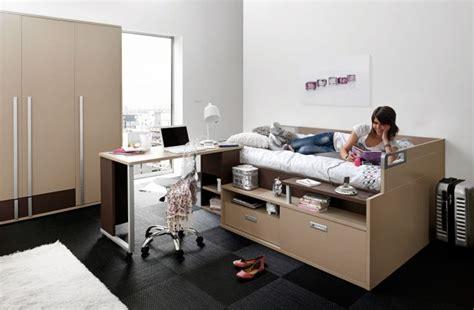 chambre gautier fille chambres et lits pour jeunes adolescents