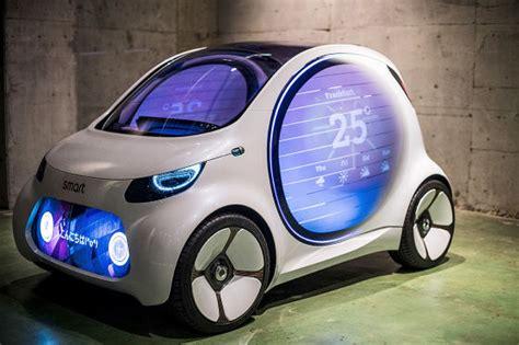 autonome autos level  uebersicht autobildde