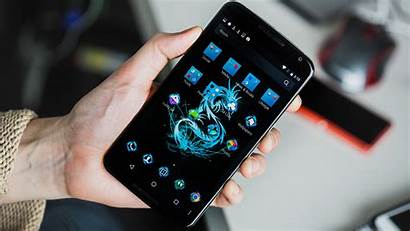 Android Themes Androidpit Smartphone