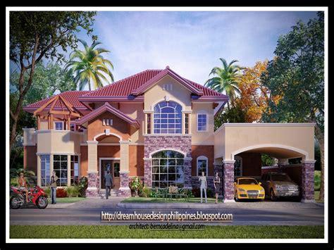 Mediterranean Exterior Design House Mediterranean House