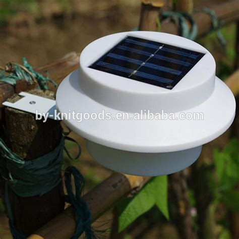 self charging led light garden spot lights solar magic