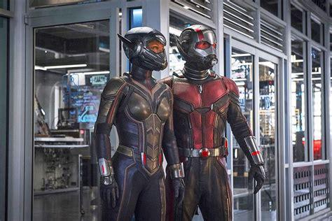 ant man   wasp     marvel