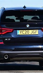 BMW X3 hybrid running costs   DrivingElectric