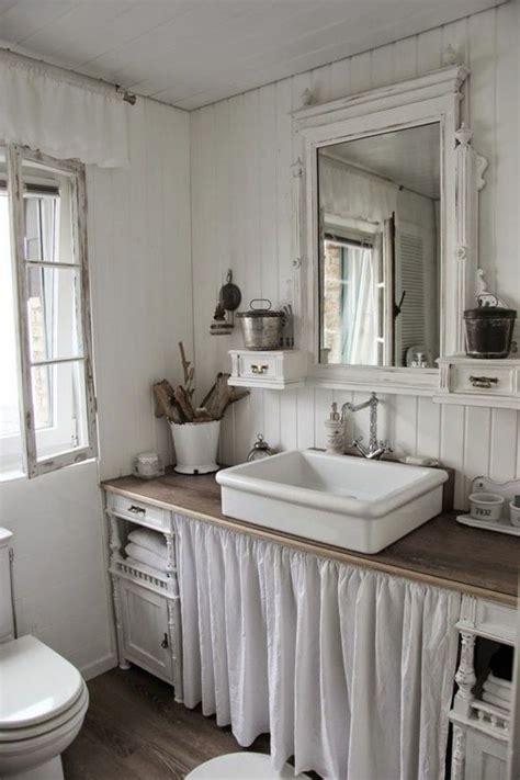 canapé style cagne chic salle de bain style cagne chic 28 images salle de bain
