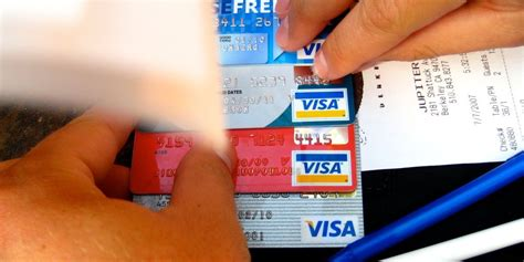 Maybe you would like to learn more about one of these? 'Should I be using all of my credit cards?' - Business Insider