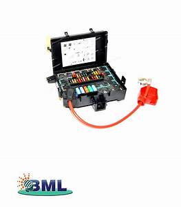 Land Rover Range Rover P38 1994 To 2002 Fuse Box Assembly