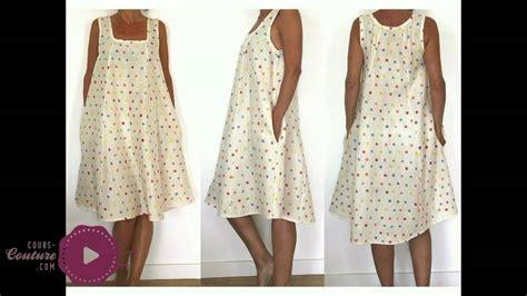 cours de couture robe pour femme tuto de couture