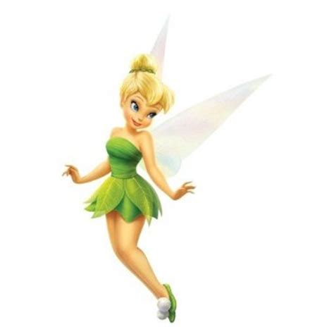 fathead princess wall decor become one with nature with this tinkerbell disney bound