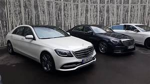 Mercedes Classe A 2018 : first review 2018 mercedes benz s 560 luxurycarmagazine en ~ Medecine-chirurgie-esthetiques.com Avis de Voitures