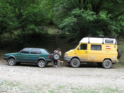 Vw Golf Syncro by Vw Golf Country Syncro Best Car