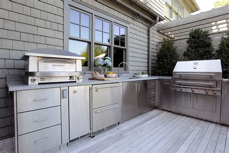 Kitchen Design Ideas Set 2 by How To Organize A Summer Kitchen Tips Ideas And Photos