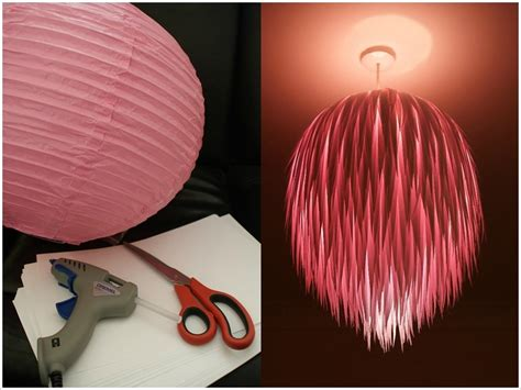amazing diy paper lanterns  lamps architecture