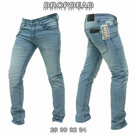 Celana Pria Be 084 celana premium pria
