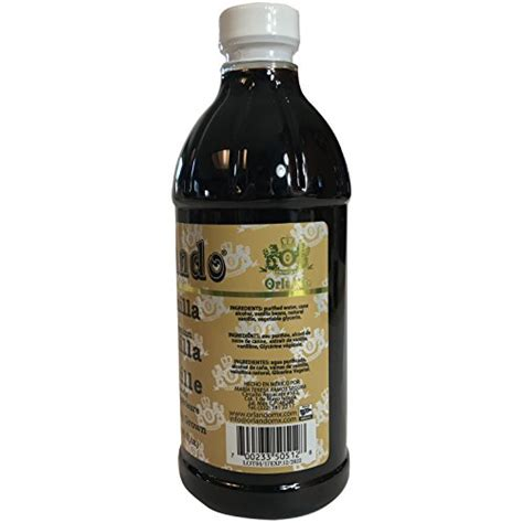 buy organically grown aged premium mexican vanilla extract