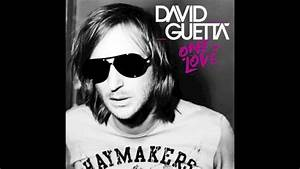 David Guetta - Memories (Instrumental) - YouTube