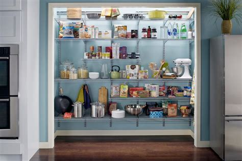 efficient kitchen storage pictures of kitchen pantry options and ideas for efficient 3533