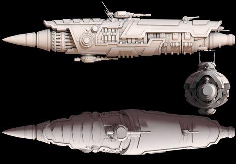 snap patrol frigate table model by kaasjager on deviantart