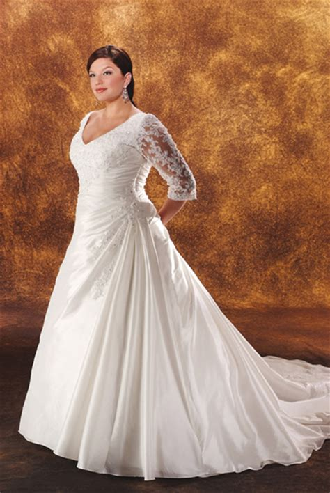 size wedding gowns  sleeves enter  blog