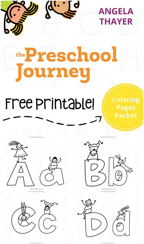 alphabet coloring pages packet 498 | Free Coloring Pages Packet
