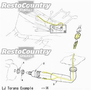 holden torana 4spd manual trans reverse light wiring loom With wiring loom kit all wiring kits are reproductions of original wiring