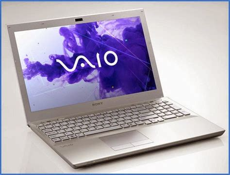 Harga Laptop Merk Sony harga beragam laptop sony vaio terbaru