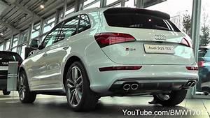 Audi Sq5 Tdi : 2013 audi sq5 3 0 tdi in detail full hd youtube ~ Medecine-chirurgie-esthetiques.com Avis de Voitures