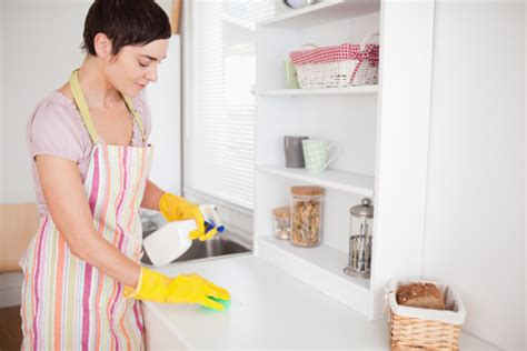 general kitchen cleaning products  chemicals latest