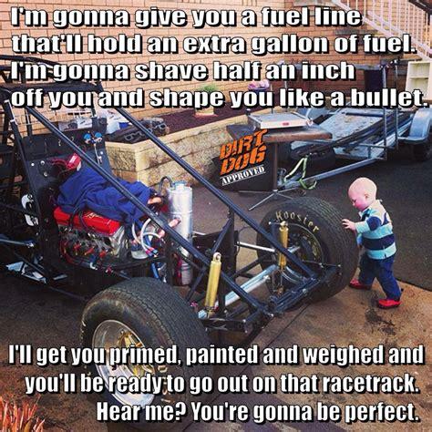 Dirt Racing Memes - kids gotta learn eventually lol prep it race it break it fix it and run it again racing