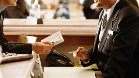 hotel front desk clerk 13 things your hotel front desk clerk won 39 t tell you