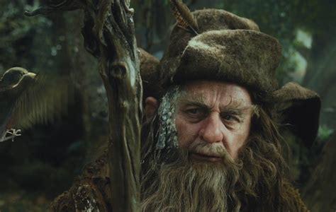 radagast the hobbit www pixshark com images galleries