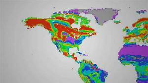 Video: NASA says Canada 'hot spot' of ecological change ...