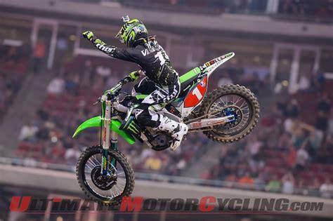 monster energy ama motocross 2013 houston ama supercross results