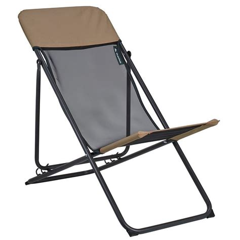 chaise de plage decathlon chaise détente decathlon