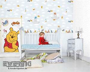 Tapeten Für Babyzimmer : disney helden auf tapete werden jetzt mit disney deco von rasch textil wirklichkeit ewering blog ~ Sanjose-hotels-ca.com Haus und Dekorationen