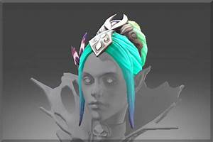 Foreteller39s Haircomb Dota 2 Wiki